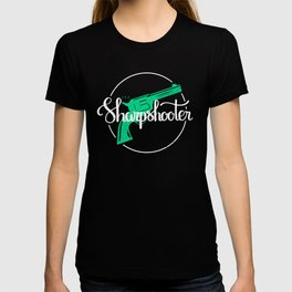 The Sharpshooter T-shirt