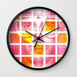 As.25 Wall Clock