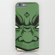 Hulk iPhone 6s Slim Case