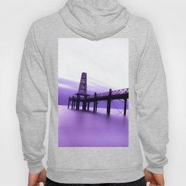 Purple Dawn Hoody