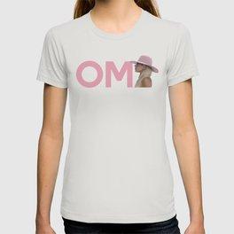 OhMyGaga. T-shirt