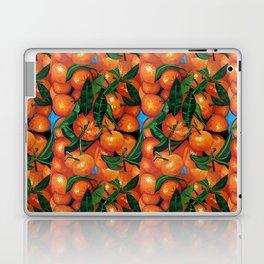Florida Oranges Laptop & iPad Skin