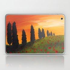 My Dear Tuscany Laptop & iPad Skin