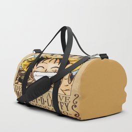 Wanted Duffle Bag