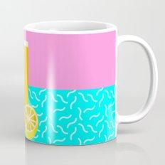 Lemonade /// www.pencilmeinstationery.com Mug