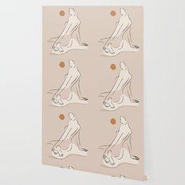Nude 2 Wallpaper