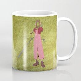 Aerith Coffee Mug