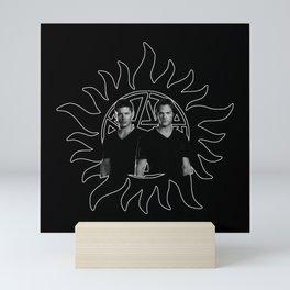 Supernatural Mini Art Print
