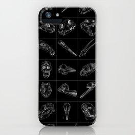 Endangered Species 2018 iPhone Case
