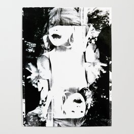 Jack as Jill Poster
