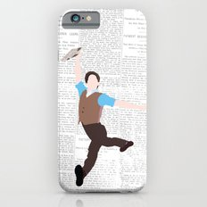 NEWSIES – LOGO Slim Case iPhone 6
