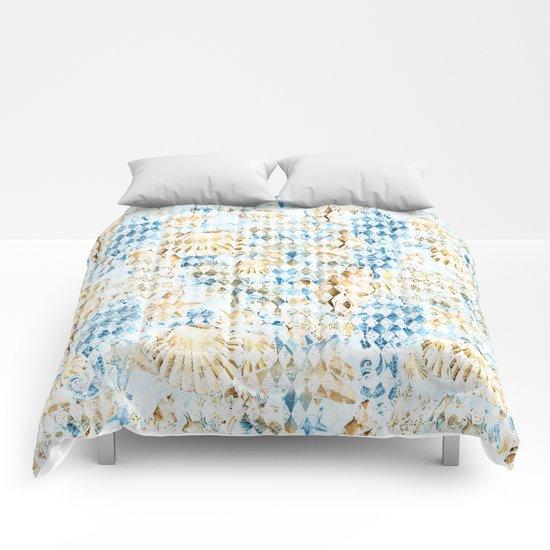 Sea & Ocean #7 Comforters
