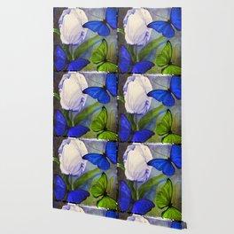 Morphos I Wallpaper