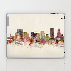 portland oregon Laptop & iPad Skin