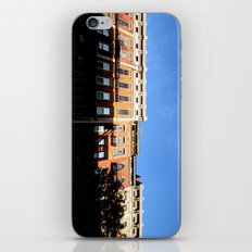 OTR iPhone & iPod Skin