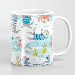 Otterly Fun Coffee Mug