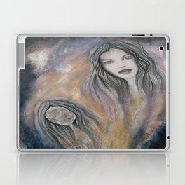 in-depth in soul  Laptop & iPad Skin