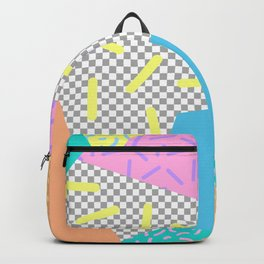 New Wave Series No. 2 Backpack