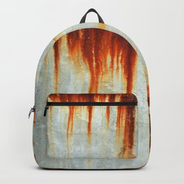 Rusted Concrete Backpack