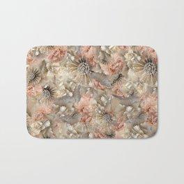 Flora Bath Mat