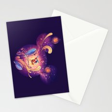 Beyond Your Imagination Stationery Cards