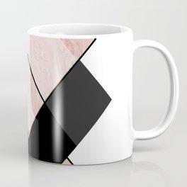 Geometric Composition 11 Coffee Mug