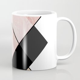 Geometric Composition 11 Coffee Mug