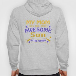 Awesome Son Hoody