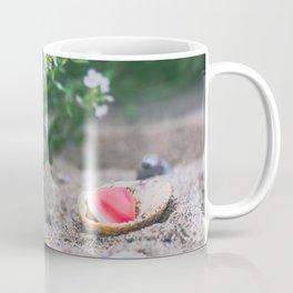 Drowned Heart Coffee Mug