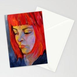 Reflect/Refresh Stationery Cards