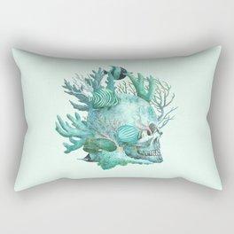 Full Fathom Five  Rectangular Pillow