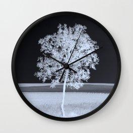 bright certainty Wall Clock
