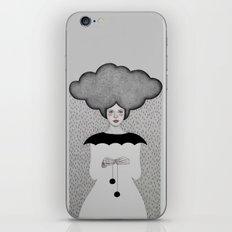 Amanda iPhone & iPod Skin