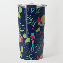 Quetzal Travel Mug