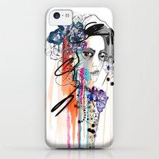 Poison iPhone 5c Slim Case