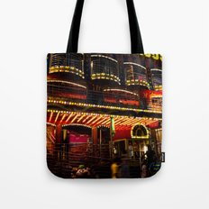 King's Circus Tote Bag