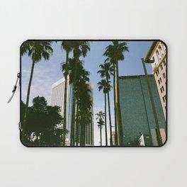 Palm Tree City Laptop Sleeve