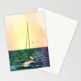Morning Stationery Cards