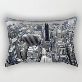 we stand together Rectangular Pillow