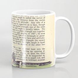 Frog-E-Doodle Coffee Mug