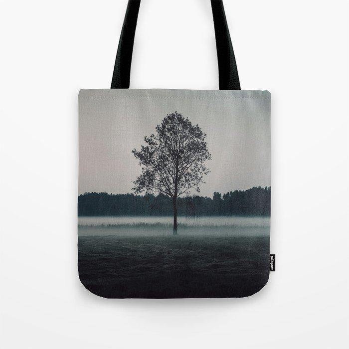 I stand alone Tote Bag