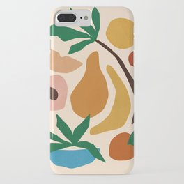 Fruit salad iPhone Case