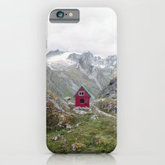 Mint Hut iPhone 6 Slim Case
