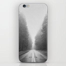 Elysium iPhone Skin