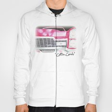 Pink Cadillac - Cotton Candy  Hoody