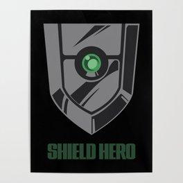 Shield Hero Poster