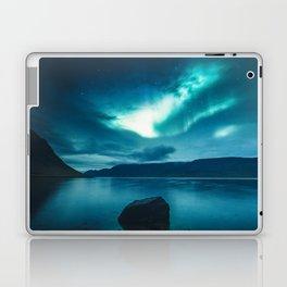 Aurora Borealis (Northern Polar Lights) Laptop & iPad Skin