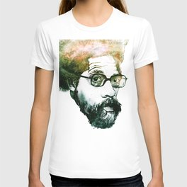 Dr. Cornel Ronald West (born June 2, 1953) T-shirt