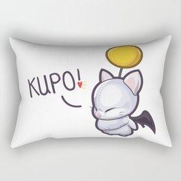 Wind-Up Moogle – Kupo! Rectangular Pillow