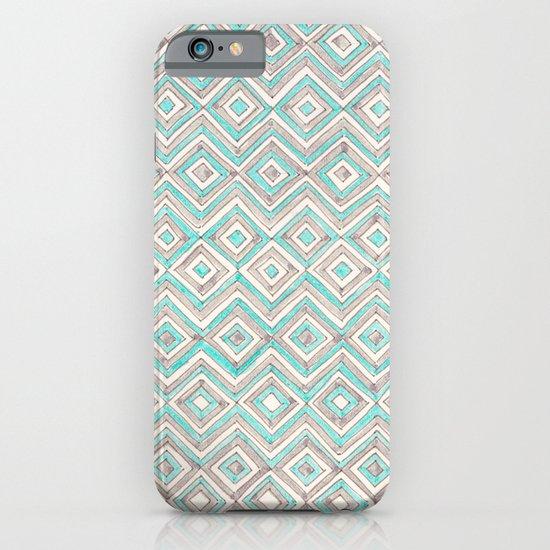 zig--zag iPhone & iPod Case